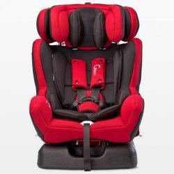 Autós gyerekülés CARETERO Galen 2018 red