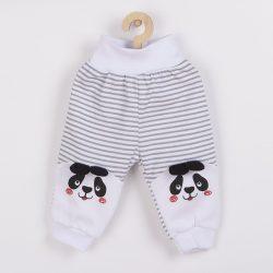 Baba szabadidőnadrág New Baby Panda