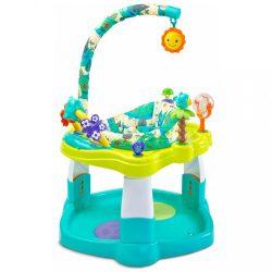 Gyerek interaktív asztal Tropical Toyz
