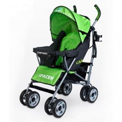 CARETERO Spacer Classic golf babakocs green