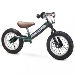 Gyerek futóbicikli Toyz Rocket green