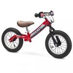 Gyerek futóbicikli Toyz Rocket red