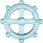 Hűsítő rágóka Akuku hajókormány kék