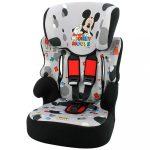 Autós gyerekülés Nania Beline Sp Mickey 2018