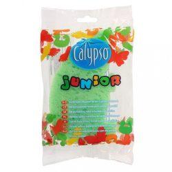Fürdető szivacs Junior Animal Calypso zöld