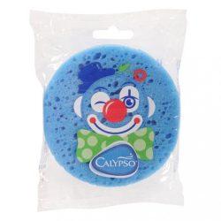 Fürdető szivacs Klaun Calypso kék