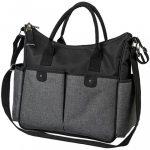 Stílusos táska babakocsira BASIC SO CITY Baby Ono