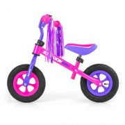 Gyerek futóbicikli Milly Mally Dragon Air pink