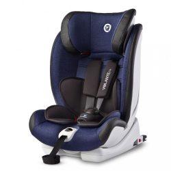 Autós gyerekülés CARETERO Volante Fix Limited navy 2018