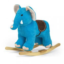Hintajáték dallammal Elephant