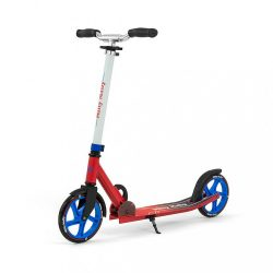 Gyerek roller  Milly Mally Buzz Scooter red