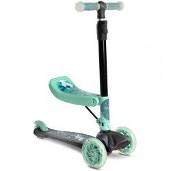 Gyerek roller Toyz Tixi mint