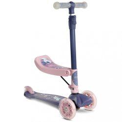 Gyerek roller Toyz Tixi pink