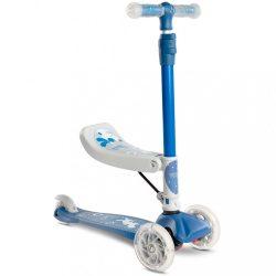 Gyerek roller Toyz Tixi blue