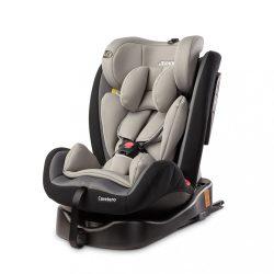 Autós gyerekülés CARETERO Mokki 2019 SPS graphite