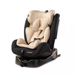 Autós gyerekülés CARETERO Mokki 2019 SPS beige
