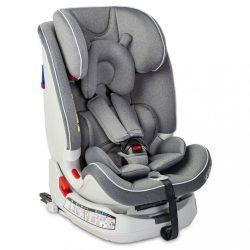 Autós gyerekülés CARETERO Yoga 2019 grey