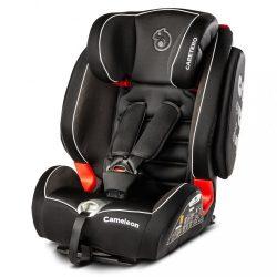 Autós gyerekülés CARETERO Cameleon 2019 black