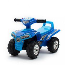 Gyerek négykerekű jármű Baby Mix kék