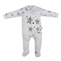 Baba kezeslábas New Baby Stars