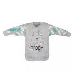 Baba pulóver New Baby Wild Teddy