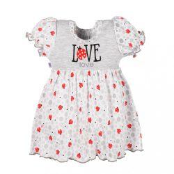 Baba ruha New Baby LadyBird