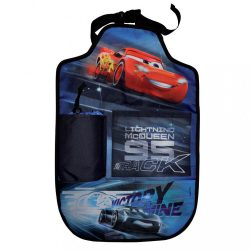 Zsebes tároló autóba 40x60 cm Disney Cars 2