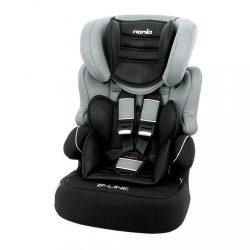 Autós gyerekülés Nania Beline Sp Luxe 2019 grey