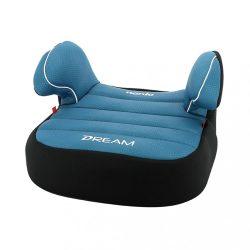 Autós gyerekülés - ülésmagasító Nania Dream Luxe 2019 blue