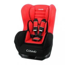 Autós gyerekülés Nania Cosmo Sp Luxe 2019 red