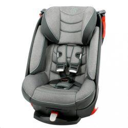 Autós gyerekülés Nania Migo Saturn Grey Platinum 2019