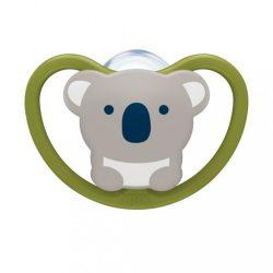 Baba cumi Space NUK 6-18h koala