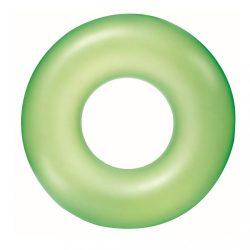 Gyermek felfújható úszógumi Bestway zöld
