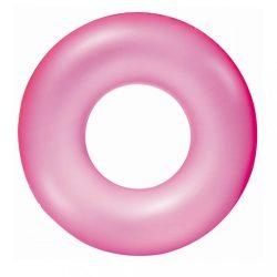 Gyermek felfújható úszógumi Bestway rózsaszín