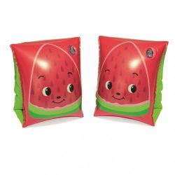 Gyermek felfújható karúszók Bestway fruit red