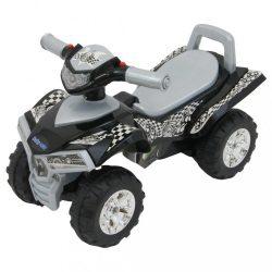 Gyerek négykerekű jármű Baby Mix grey