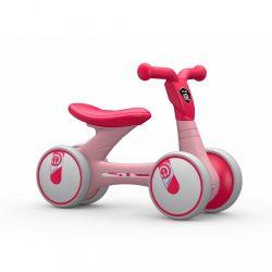 Gyerek futóbicikli Baby Mix Twist pink