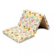 Sensillo összerakható matrac erdő 120x60 cm
