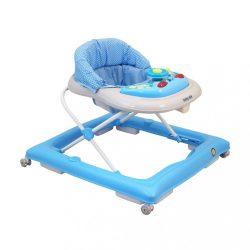 Gyerek járóka Baby Mix light blue