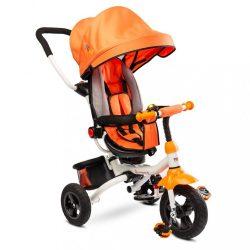 Gyerek háromkerekű bicikli Toyz WROOM orange 2019