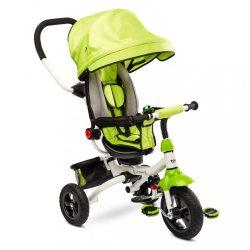Gyerek háromkerekű bicikli Toyz WROOM green 2019