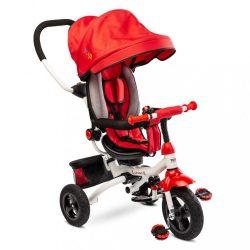 Gyerek háromkerekű bicikli Toyz WROOM red 2019