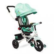 Gyerek háromkerekű bicikli Toyz WROOM turquoise 2019