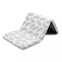 Sensillo összerakható matrac tóllak 120x60 cm