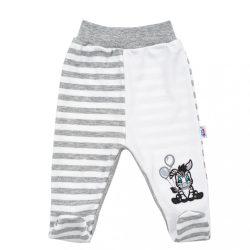 Baba lábfejes nadrág New Baby Zebra exclusive