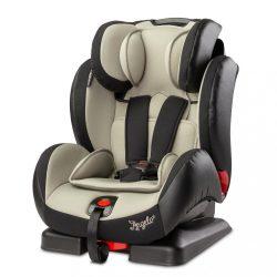 Autós gyerekülés CARETERO Angelo 2019 grey
