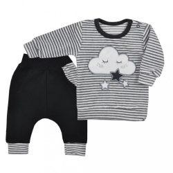 Baba plüss szabadidő nadrág és póló Koala Cute Cloud