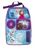 Zsebes tároló autóba 40x60 cm Disney Frozen (a csomagolás sérült)