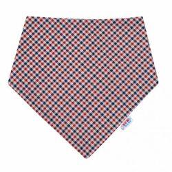 Baba nyakkendő New Baby Checkered
