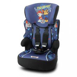 Autós gyerekülés Nania Beline Sp Patrol blue